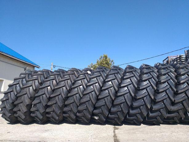 Cauciucuri noi tractor u650 14.00-38 OZKA cu 10 pliuri anvelope groase