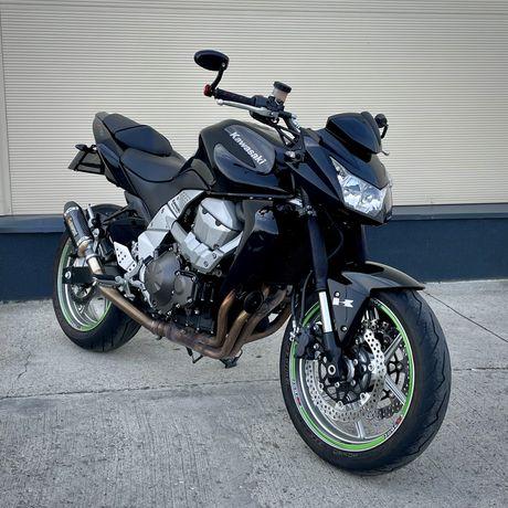 Kawasaki Z750  29.000 km