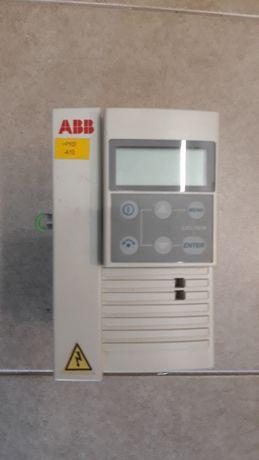Честотен регулатор (инвертор) АBB 0,75КW/400V