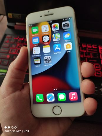 Продам Iphone 6s 16Gb