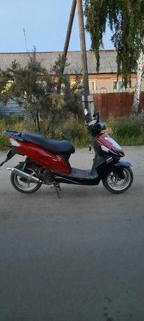 Продам скутер .150 куб