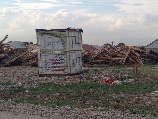 Жер сатамын Исаев ауылы