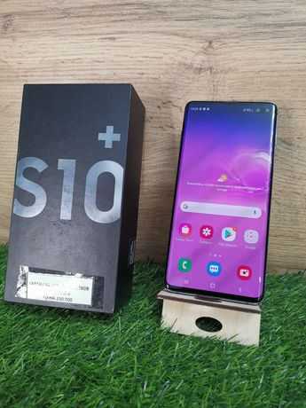 Samsung galaxy s10 plus 128 Gb mmm