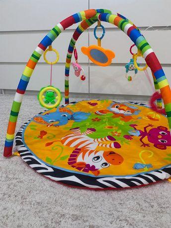 Продам коврик игровой для ребенка
