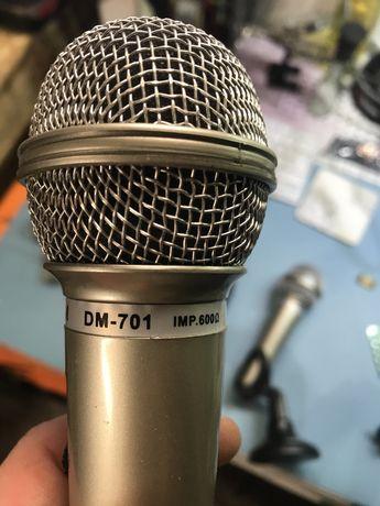 Microfon cu cablu prelungitor 1.5m hobby