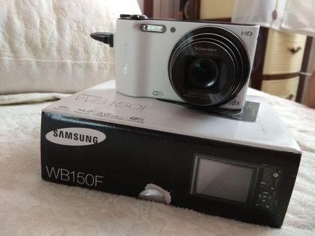 Цифровой фотоаппарат Самсунг смарт