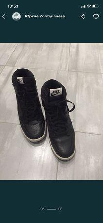 Кецки Nike