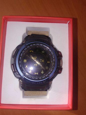 Смарт часовник Локмат