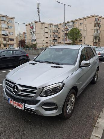 Mercedes GLE 250 4MATIC  97.000 km