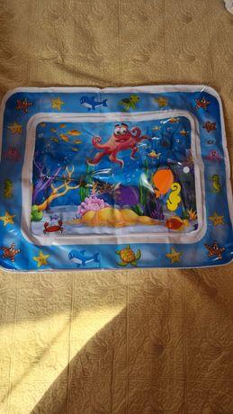 Водяной коврик для детей