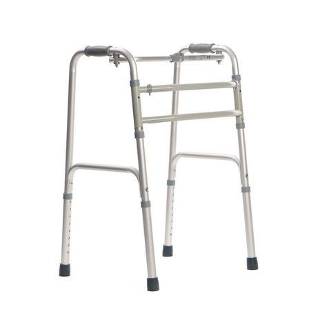 Опоры-ходунки VITEA CARE (Польша) шагающие, двухфункциональные, усилен