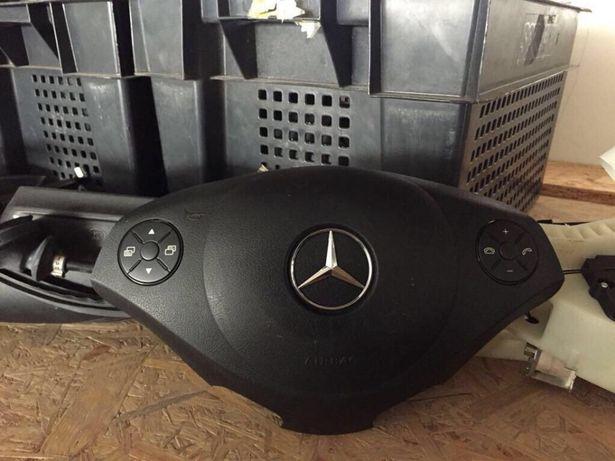 Airbag cu comenzi Vito, V,Viano W638 ,W639,BMW X3,Audi Q5