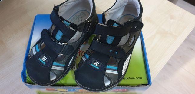 Продам сандали BEBETOM