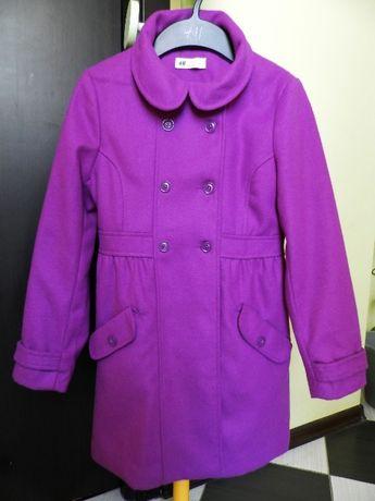 палто H&M, обличано един път
