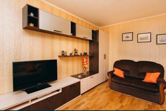 Суточная квартира 1 комнатная в районе Алмагул