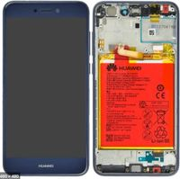 Display Huawei p8 p9 p10 p20 P30 lite pro mate original garantie monta