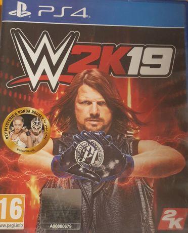 Joc WWE 2k19 PS4
