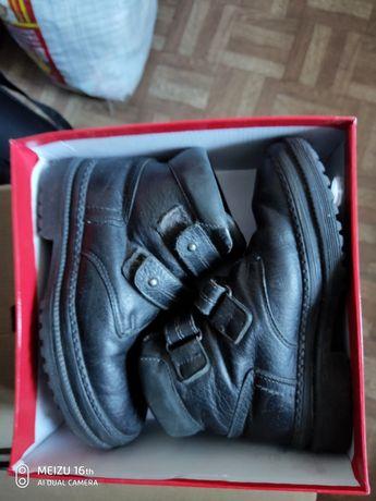 Зимние ботинки 29