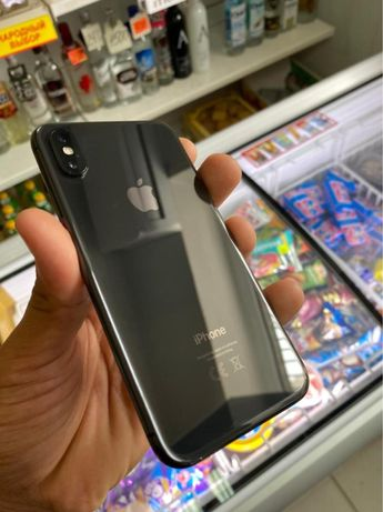 Iphone Xs продам отличное состояние