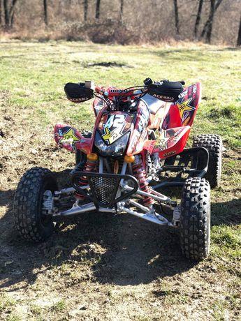 Quad Honda TRX 450R