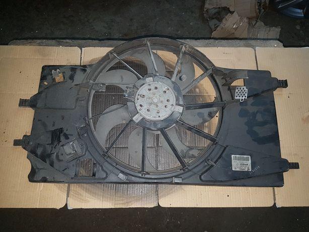 electroventilator renault laguna 3 2.0 dci