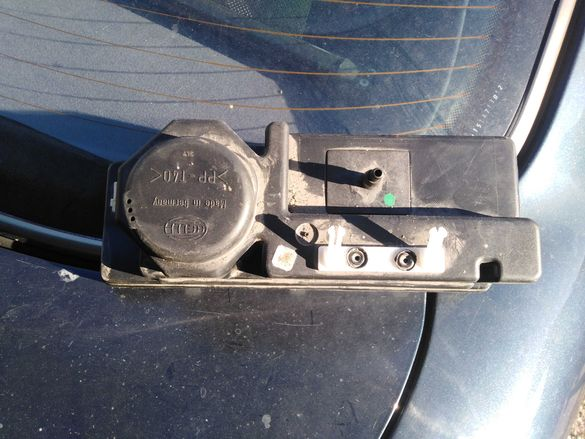 Вакум помпа компресор Централно заключване мерцедес W 210  Е класа