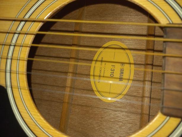 Yamaha f 310 лучшая гитара
