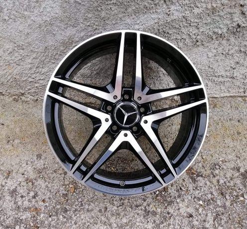 "Джанти за Мерцедес Mercedes AMG АМГ 19"" цола 5х112 чисто нови"