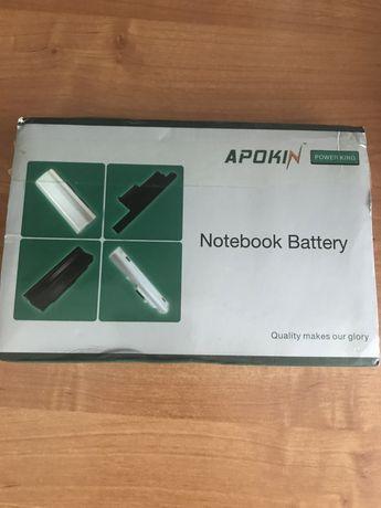 Зарядное устройство Аккумулятор (батарея) для ноутбука Toshiba