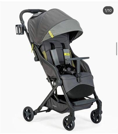 Продам коляску happy baby umma pro