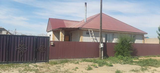 Продам дом в связи с перезом.