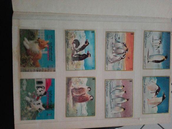 Колекционерски пощенски марки