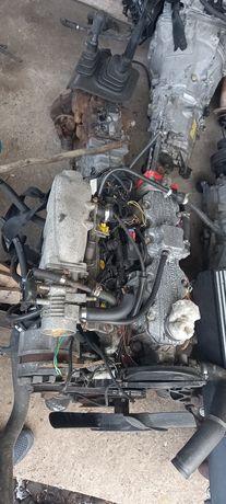 Двигатель на Опель Фронтера 2.0