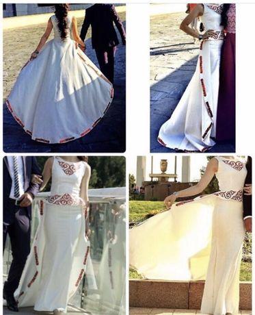 Продам платье от брэнда «Ару», покупала за 80 тыс, продам за 30тыс!