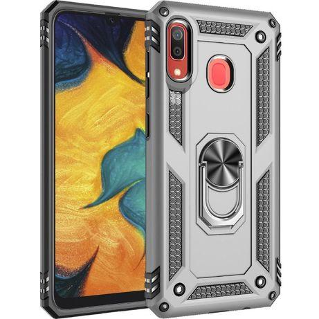 Husa Antisoc premium SAMSUNG Galaxy A50 A40 A20e A10 A70 A80 A30s+foli
