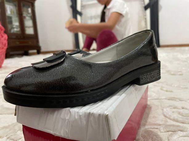 Туфли 35размер