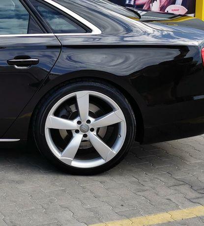 Джанти Audi A8, A6, Q7, Q5
