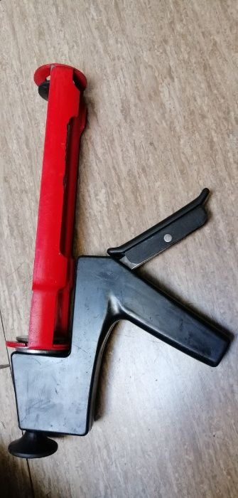 Pistol profesional silicon Import Cehia- Levior 240mm
