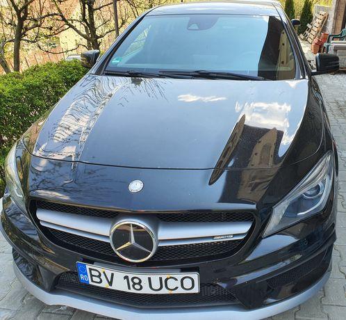 Mercedes-Benz CLA AMG 45 360 CP