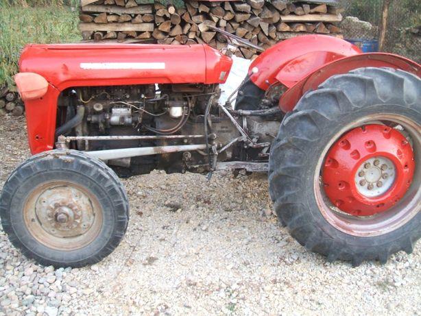 piese tractor Massey Ferguson 35 X ...