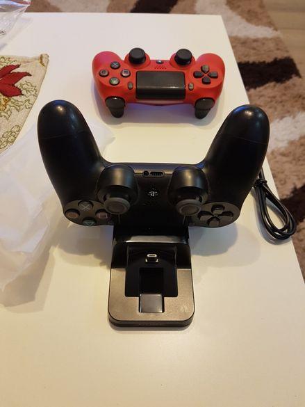 Зарядно за джойстик за PS4