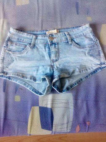 Pantaloni scurți marca Denim