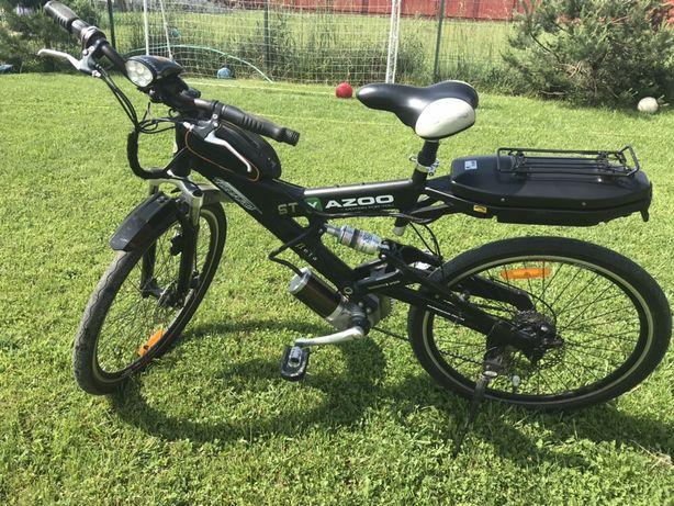 Vand/schimb bicicleta electrica enduro full Shimano