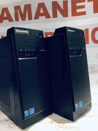 Sistem Desktop LENOVO Intel Pentium J2900 4GB RAM 500GB Windows 10