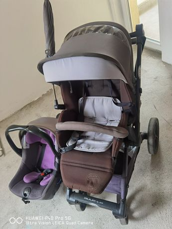 Бебешка Количка Jane 3в1