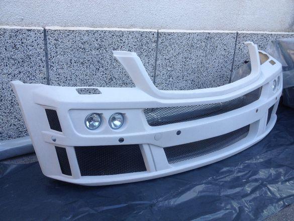 Боди кит Brabus Widestar GL X164 от 2006 2012