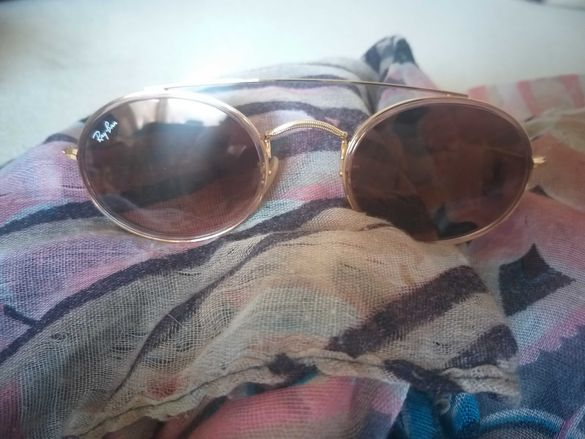 НОВИ - Слънчеви очила Ray Ban и Hackett Bespoke