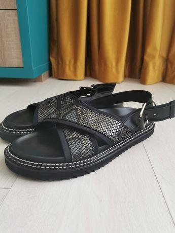 Sandale barbatesti Just Cavalli