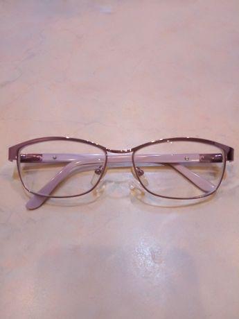 Новые очки -2,5 для зрения
