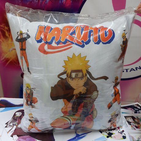 подушки с  аниме